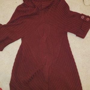 Relais Knitware Sweaters - Anthropologie relais sweater dress